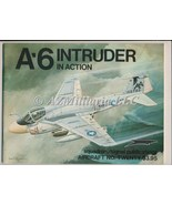 A-6 Intruder In Action Aircraft No. 20 - $37.75