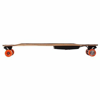 2016 Maxfind 4 Wheels Electric Skateboard with dual motor and remote cotroll !