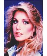 Heather Thomas Jody Banks Fall Guy 4x6 Photo 7322 - $3.99