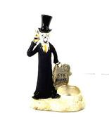 Yankee Candle Boney Bunch Eye Phone Tealight Candle Holder 2014 New Hall... - €28,83 EUR