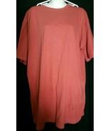 Vintage Banana Republic Oversized T-Shirt Shirt Tee Short Sleeve Cotton ... - $14.01