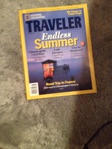 National Geographic Traveler Magazine 2012 - $14.99
