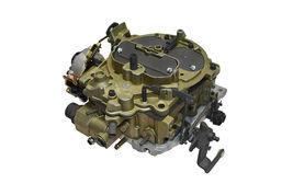 1906GG Remanufactured Rochester Quadrajet Carburetor 4MV 80-89 Big Block 454 image 7
