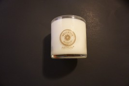 Partylite Brighter World small 2-wick candle Ylang Ylang Black Currant new - $14.45