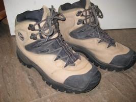Merrell Blast leather hiking boots, women size 7.5 - $23.77