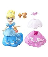 Disney Princess SMALL DOLL CINDERELLA - $19.99