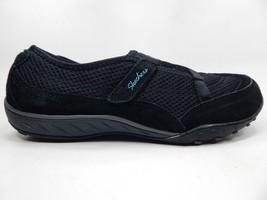 Skechers Relaxed Fit Breathe Easy Size 10 M EU 40 Women's Walking Shoes 22494