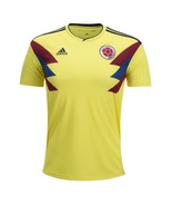 Colombia Home Soccer Jersey Football World Cup 2018 Russia Sale! - $39.90