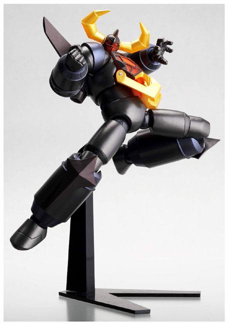 Revoltech Legend of Daiku-Maryu No. 039 Gaiking Face Open Ver Action Figure NEW!