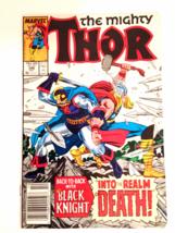 THOR #396  Marvel Vintage Comics 1988 - $5.49