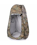 Camping Shower Tent Portable Toilet Room Camp Privacy Shelter Outdoor Po... - $69.75