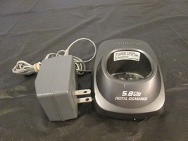 PQLV30042ZAB PANASONIC remote charger base wP - handset KX TG5633B stand... - $10.36