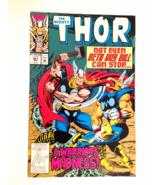 THOR # 461 Marvel Vintage Comics 1993 - $6.49