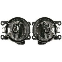 Fits 06-08 Mits Eclipse Endeavor 07-08 Outlander Left & Right Fog Lamp A... - $199.95