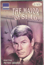 The Major Of St. Lo  - DVD - $4.95