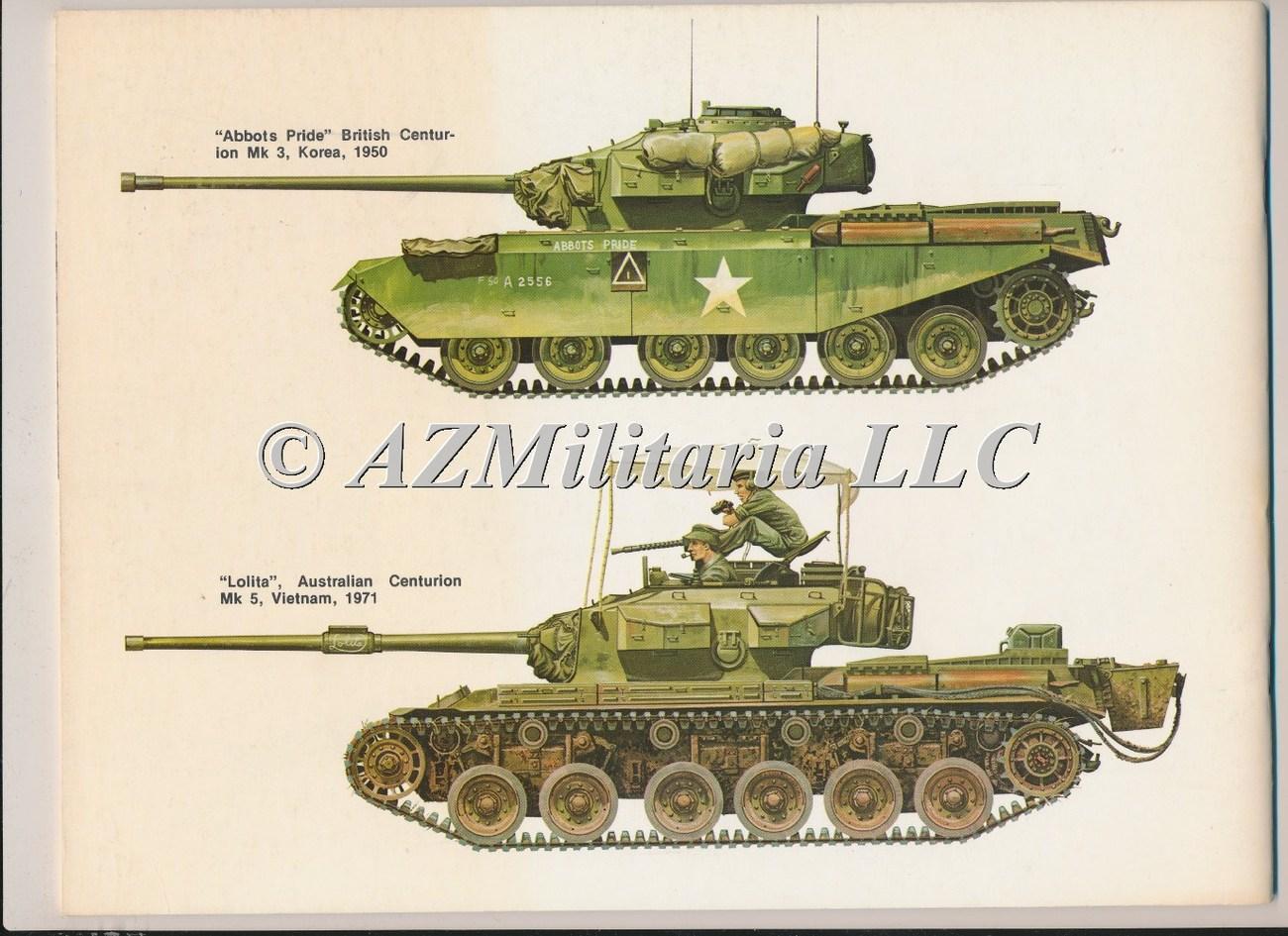 Centurion In Action Armor No. 13