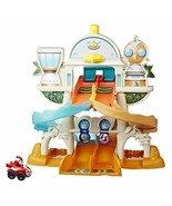 Playskool Top Wing Mission Ready Track Rod & Betty Racers Nickelodeon - $26.72