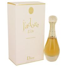 Christian Dior J'adore L'or 1.35 Oz Essence De Parfum Spray image 2