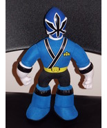 Blue Power Rangers Plush Toy - $12.99