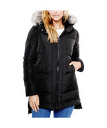NEW Be Boundless Ladies' Parka Jacket SELECT SIZE-COLOR **FREE SHIPPING** - $49.99