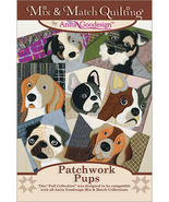 Patchwork pups front thumbtall