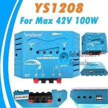 Sentry 300, Aleko, Mighty Mule 12VDC 2-8A Solar Panel Charger USB, Plug-... - €31,04 EUR