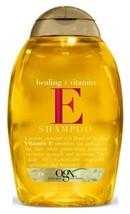 Ogx Shampoo Vitamin-E & Healing 13 Ounce (384ml) (2 Pack) - $26.68