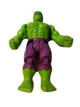 Incredible Hulk  1990  Marvel Superheroes Toy Biz Vintage Loose Action F... - $5.93