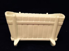 Beautiful Vintage 1950's Indiana Milk Glass Whi... - $14.01