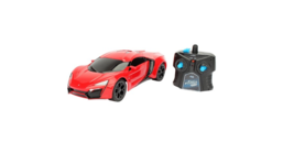 Fast & Furious 1:16 RC Lykan Hypersport - $32.66