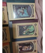 Lemony Snicket   A Series of Unfortunate Events  Lot all but #10 + puzzl... - $54.45