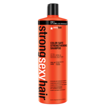 Sexy Hair Concepts: Strong Color Safe Strengthening Shampoo 33.8oz - $46.96