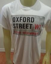 Oxford Street W1 City of Westminster T shirt S, L, XL, XXL UK England - $12.99