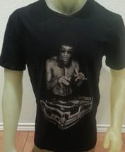 Bruce Lee Dj Black Tshirt S, M, L, Xl, Xxl Bna 78 Robert Downey Jr. Mma Dragon - $28.99