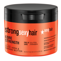 Sexy Hair Concepts: Strong Core Strength Nourishing Masque 6.8oz - $24.96