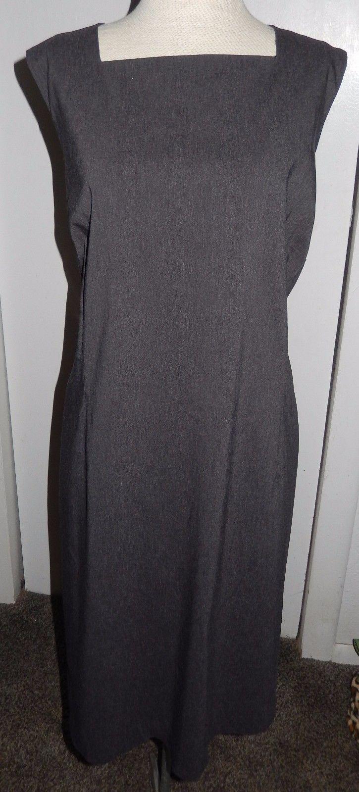 920dbbd57173e Lane Bryant Venezia Stretch Dark Gray and 50 similar items