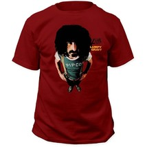 Frank Zappa Lumpy Gravy Red T-Shirt Men's Officially Licensed Band Tee S... - $21.00