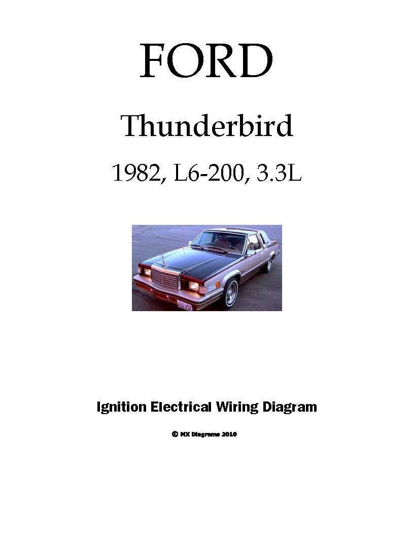 1981 Ford F 250 391 Wiring Diagram - Smart Wiring Diagrams •