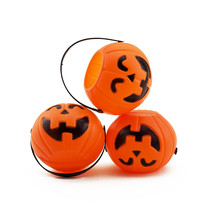 Halloween Mini Plastic Candy Holders Jack O Lan... - $4.99 - $25.99
