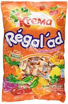 Krema Regal'ad 360g Chewy French Candy - $13.01
