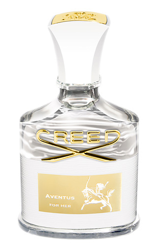 AVENTUS for HER by CREED 5ml Travel Spray NEW Peach Lily Rose Styrax Parfum
