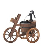 Tricycle Water Fountain - $99.95