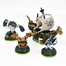 Activision Skylanders Spyro's Adventure Pirate Seas Complete Expansion Level Set