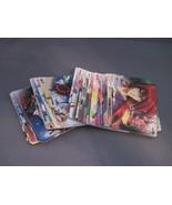 Japan anime Rurouni Kenshin playing cards - $15.00
