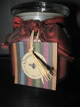 Root Queen Bee Jar Candle English Hyacinth Discontinued - $49.50