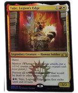 """Magic the Gathering MTG """"Tajic, Legion's Edge"""" Rare Foil Promo Card x1 * NM - $8.48"""