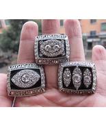 super bowl championship ring all three s 8-14 - $49.00