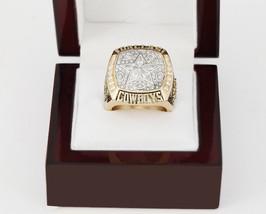 Championship Rings Hand Made Souvenir - $53.00
