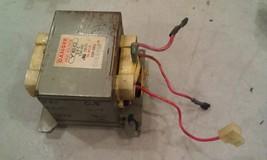 8DD19 Amana MVH200E1 Microwave Oven Transformer: YSN-200; 0.5/0.4/70 Ohms - $35.52