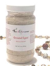 Ground Egusi - $9.99